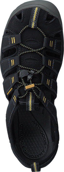 Clearwater CNX W Black/Yellow