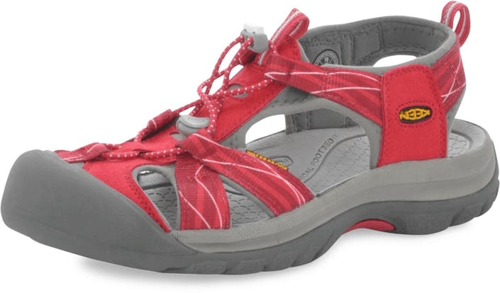 3bf40e0e1a Buy Keen Venice H2 Wmn Barberry/N Gray red Shoes Online | FOOTWAY.co.uk