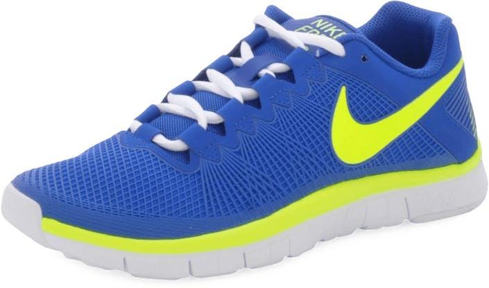 innovative design 55607 3a164 Nike - Free Trainer Hyprbl-Vilt