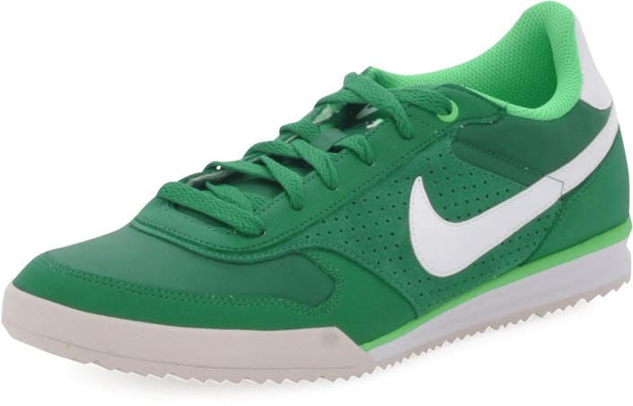 be67bd57b6bf4 Buy Nike Nike Field Trainer Textile Pn Grn-White green Shoes Online ...