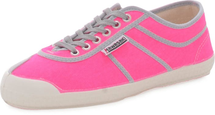 no OnlineFOOTWAY New Kjøp Basic Pink Kawasaki grå Neon Sko MpLqSVGUz