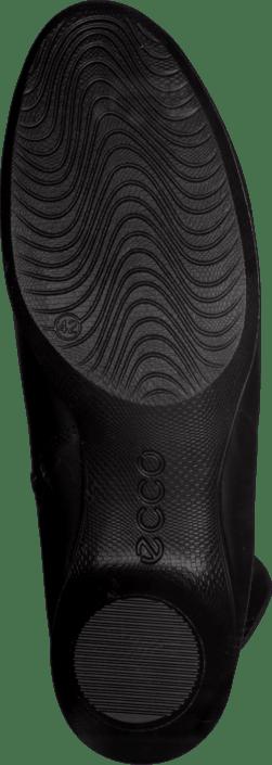 Ecco - Sculptured Black