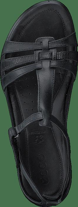 Sandaler Sko Tøfler Online Flash Sorte Black 08180 Køb 02 Ecco Og 87IqYY