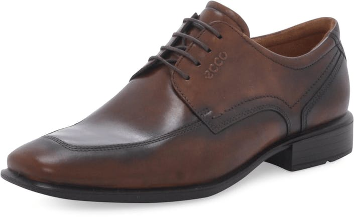 Cairo Walnut Oxford