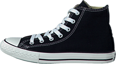 All Star Kids Hi Black