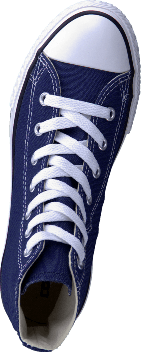 Converse - All Star Kids Hi Navy