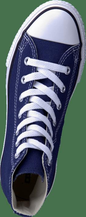 Converse - All Star Kids Hi (27-35)