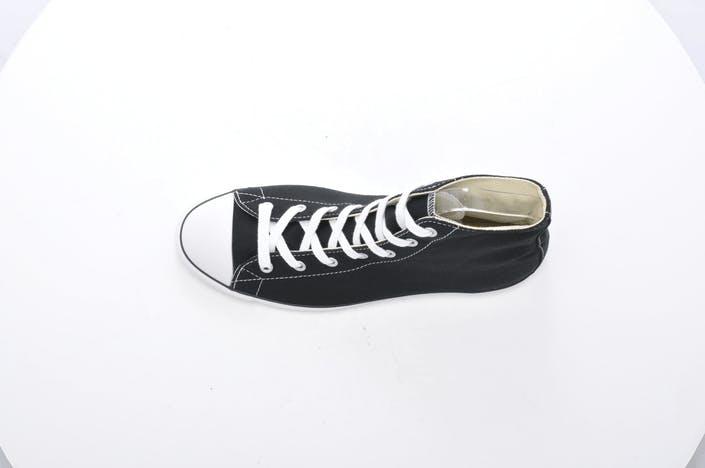 cc411650c5 Buy Converse All Star Light Hi Black grey Shoes Online | FOOTWAY.co.uk