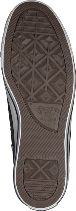 Converse - All Star Seasonal Ox Burnt Umber