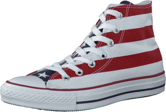 new styles 284d7 43f38 Converse - All Star Specialty Hi Stars   Bars