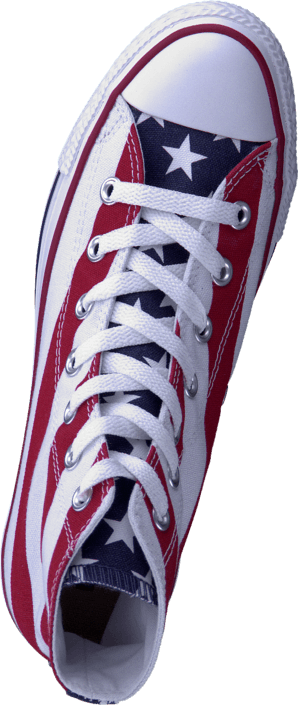f71baefa4058 Buy Converse All Star Specialty Hi Stars   Bars red Shoes Online ...