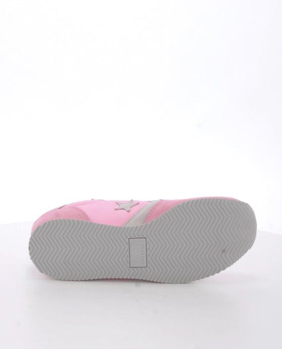 5588c761bd5d Köp Converse Arizona Racer Leather Ox Prism Pink Cloud Gray White ...