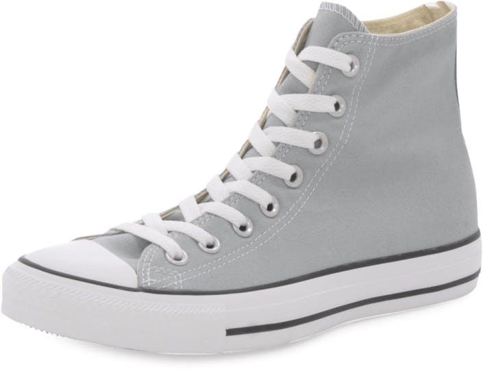 Osta Converse All Star Seasonal Hi Mirage Grey harmaat Kengät Online ... bab233e0b7