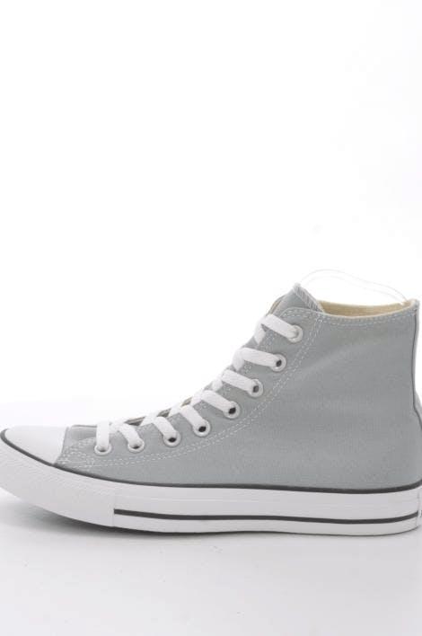 Osta Converse All Star Seasonal Hi Mirage Grey harmaat Kengät Online ... c6e58d5560