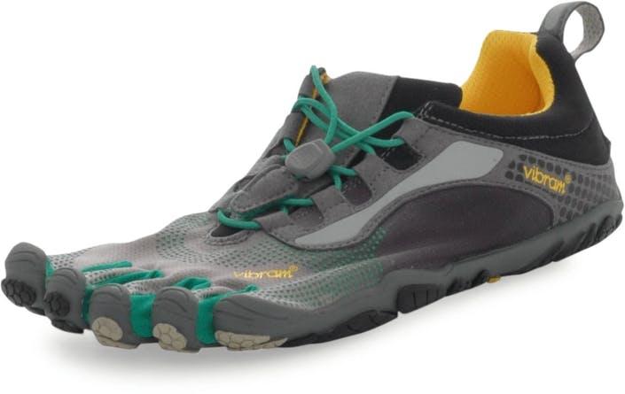 new product 1b0ce 77da6 Vibram Fivefingers - Bikila Ls Grey Green