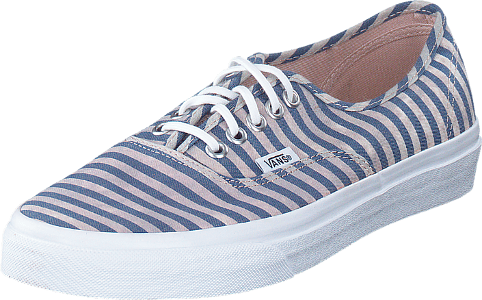 Authentic (Stripes) Navy