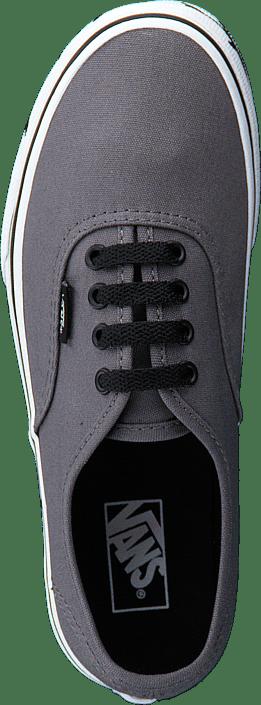 Vans - Authentic (Sidewall) sharks/tornado