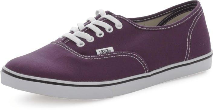 Kup Vans U Authentic Lo Pro Sweet GrapeTrue White Purpurowe