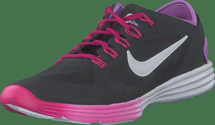 size 40 bfd0e 2a219 Nike - W Lunar hyper workout XT+ Black