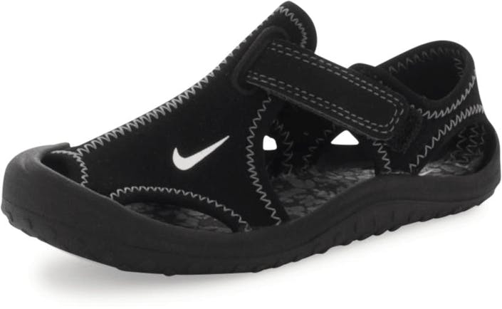 Dejlig Buy Nike Sunray Protect (TD) Black / White- Dark Grey black Shoes VY-63