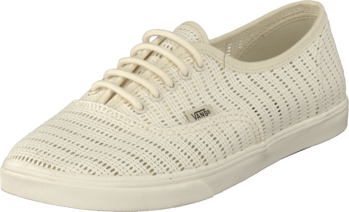 Authentic Lo Pro (Mesh) Marshmallow