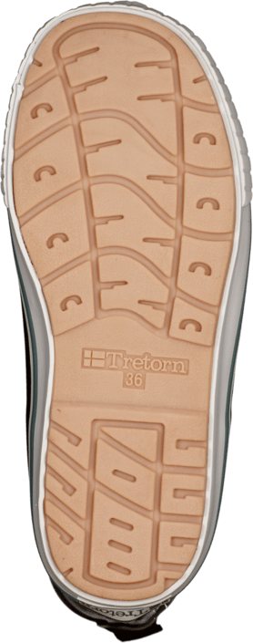 Tretorn - Skerry Charcoal