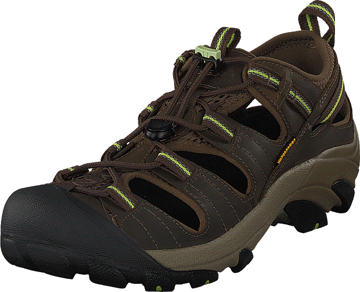 Keen - Arroyo 2 Chocolate chip/sap green