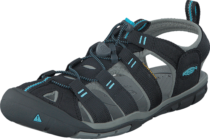 Keen - Clearwater Cnx Black/Radiance