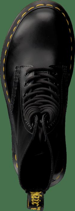 Acheter Dr Martens 1490 Black Noires Chaussures Online   FOOTWAY.fr 662fe102247d