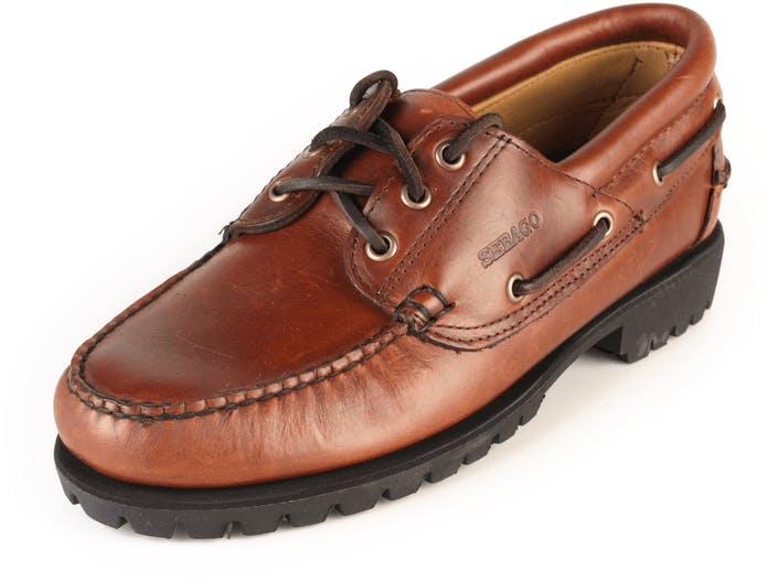 Osta Sebago Gibraltar Brown Ruskeat Kengät Online  909a310c08