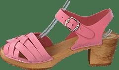 Mohedatoffeln - Betty Nubuck Pale Pink 99a4a5f6a2222