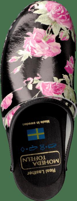 Grå Rosa Tøfler Sandaler Online 10307 Sko Mohedatoffeln Og Køb 00 0qx5ZEwvn