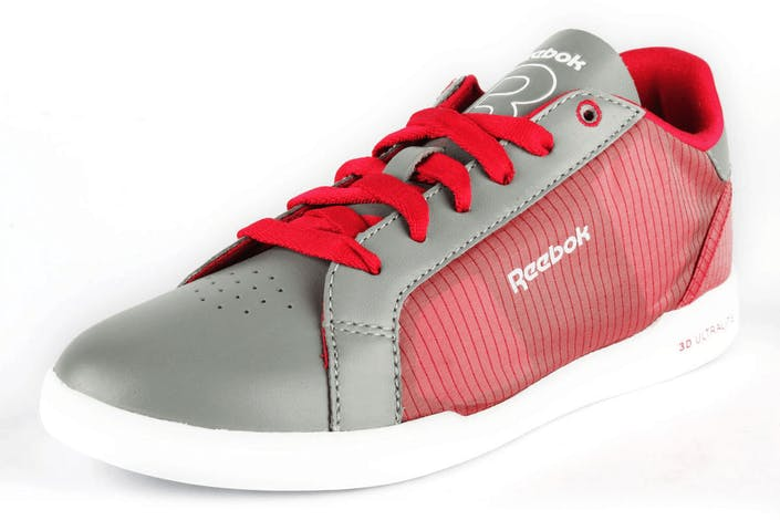 adbf89f72074 Buy Reebok Classic Npc II Ultralite red Shoes Online
