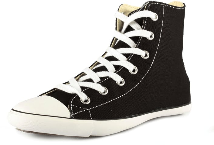 9459e3bf1c Buy Converse All Star Light Hi black Shoes Online | FOOTWAY.co.uk