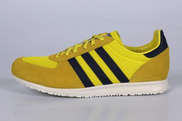 025106821be61d Buy adidas Originals Adistar Racer yellow Shoes Online