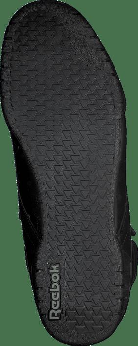 2caaae70f42 Buy Reebok Classic Ex-O-Fit Hi Int-Black black Shoes Online ...