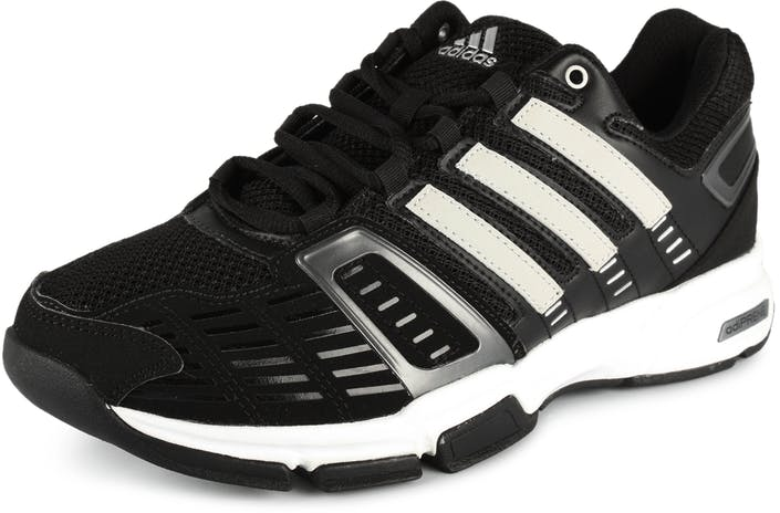 9c8394e836e00 Buy adidas Sport Performance Tantive Trainer black Shoes Online ...