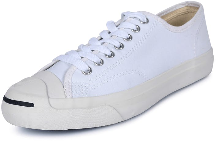 buy online a1729 91499 Köp Converse Jack Purcell LTT Ox blåa Skor Online   FOOTWAY.se