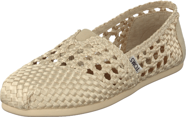 Toms - Seasonal Classic Whisper Satin