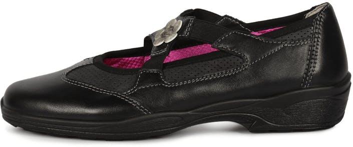 Osta Jalas Viola mustat Kengät Online  d05e7353af