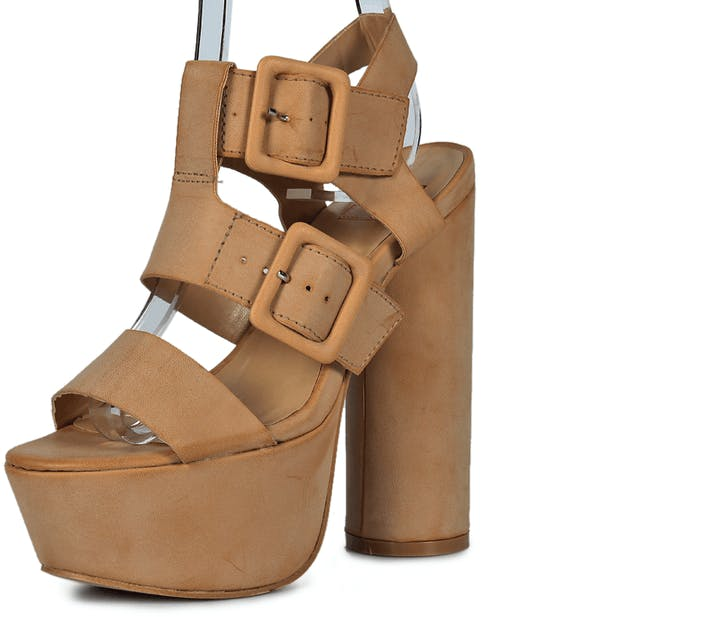 Nelly Shoes - Shanice