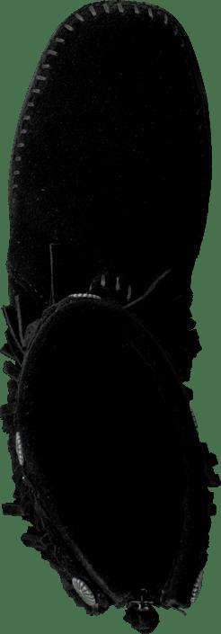 Kjøp Minnetonka Hi Top Back Zip Boot Sko Online