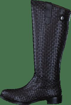 ed hardy hunter støvler billig, Ed Hardy Dame Jeans ED25,Ed