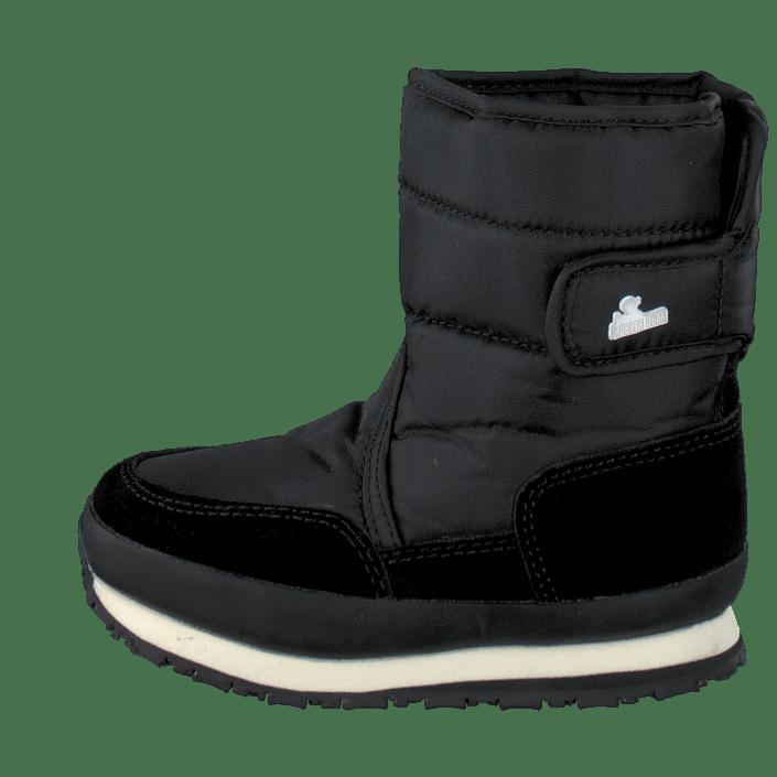 Classic SnowJoggers BlackBlack