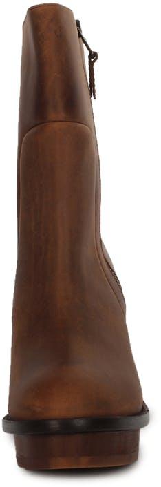 Angulus Stövlar Burgund 25 (UK 8)