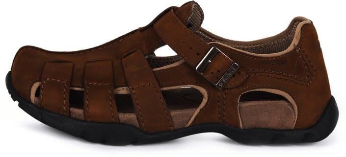 1ebe8b281264 Buy Teva Cardenas Fisherman brown Shoes Online