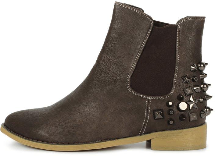 Kate Stud Boot
