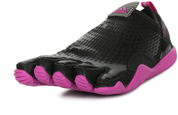 b8e94e86032 Buy adidas Sport Performance Adipure Trainer 1.1 grey Shoes Online ...