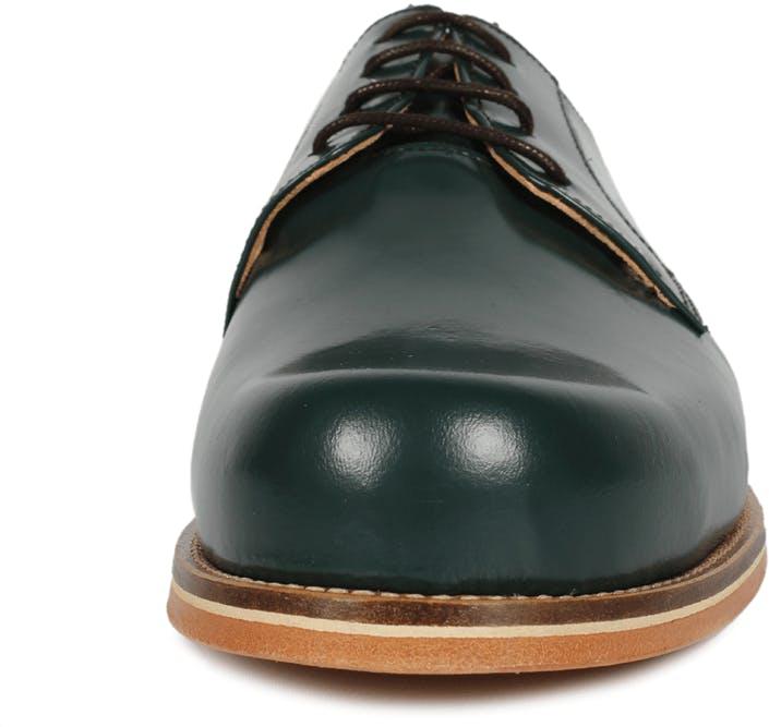 Kjøp Soulland Pedersen Patent Derby sko Online | FOOTWAY.no