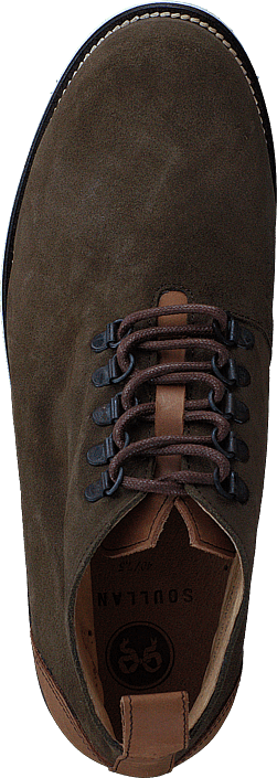 Soulland Fergus Hiking Boot Chaussures Homme